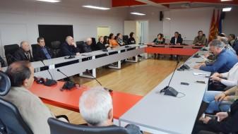 Партиципативно учество на граѓаните во креирањето на буџетот на Општина Илинден