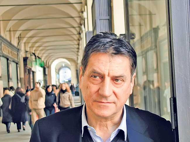 Италијанскиот писател Клаудио Магрис прогласен за почесен член на ДПМ