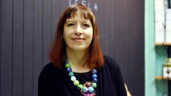 """Лидија Димковска избрана за годинашен национален кандидат во трката за меѓународната книжевна награда """"Балканика"""""""