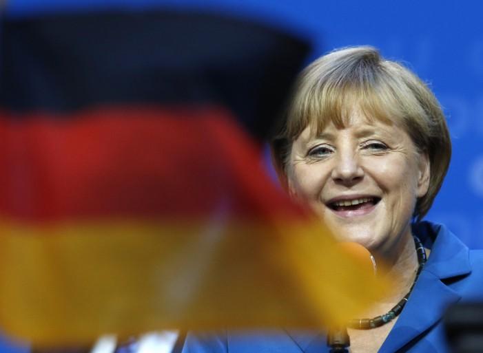 Миграцијата главен проблем во коалициските разговори во Германија