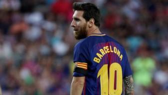 Барселона подготвува доживотен договор за Меси