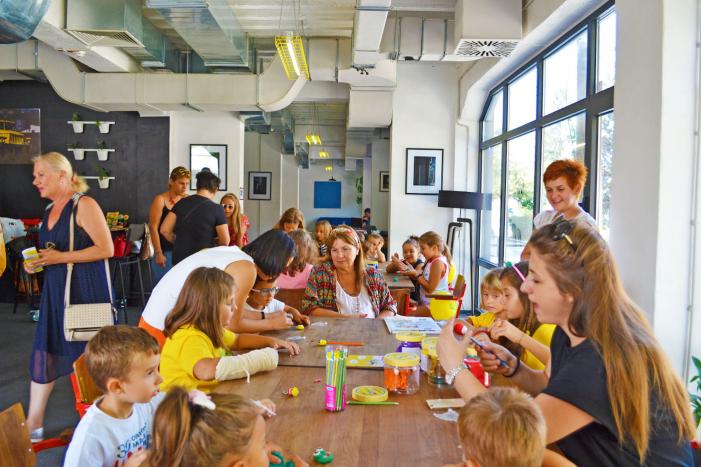 Седмо издание на Неделата на дизајнот во Скопје