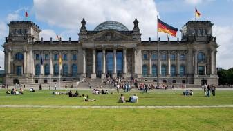 Во Германија до 2050 година ќе живеат двапати повеќе муслимани