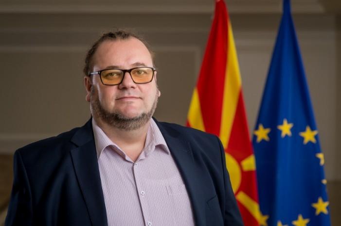 Алаѓозовски: На Македонија ѝ се потребни европските културни вредности