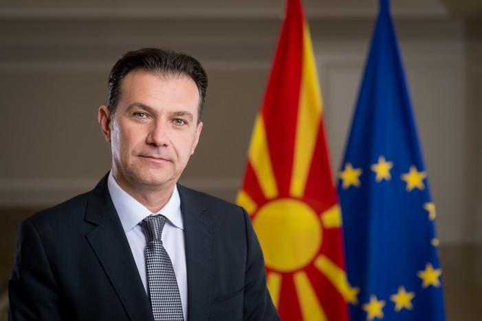 ВМРО-ДПМНЕ: Поповски бадијала вработи над 40 луѓе, транспарентноста на Владата не е подобрена