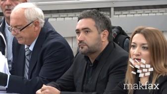 """Ново рочиште за бизнисменот Сеад Кочан и другите обвинети во """"Труст"""""""
