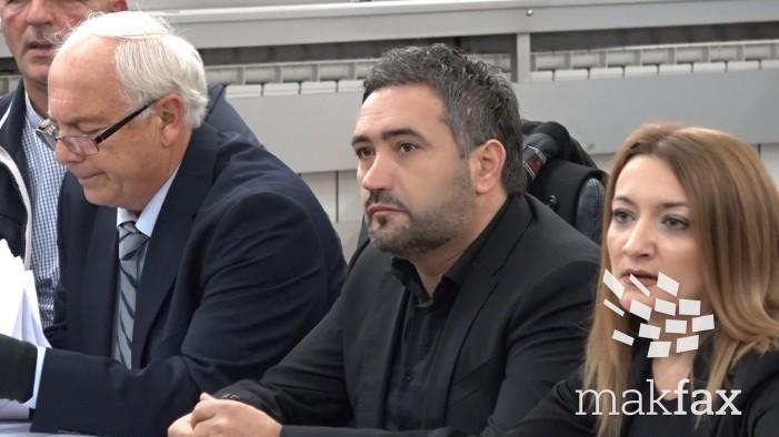 """Судијката на Сеад Кочан наметна брза динамика за судењето на """"Труст"""""""