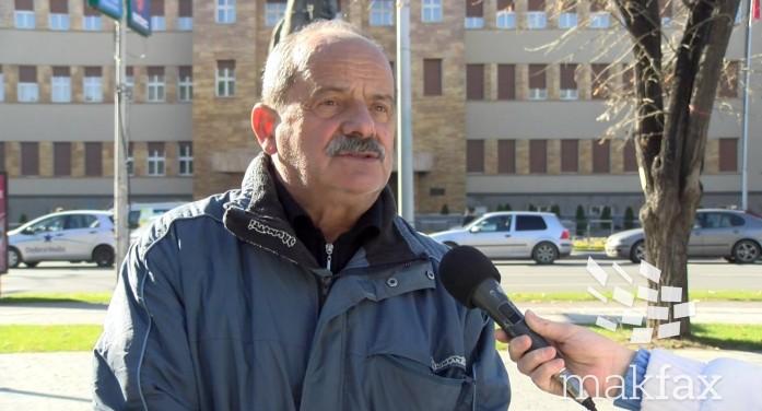 (Видео) Лазовски: Пратениците да ги вратат парите наместо да си ги зголемуваат патните трошоци