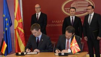 СДСМ се фали со туѓи проекти, обвинува ВМРО-ДПМНЕ