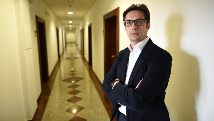 Стево Пендаровски ќе биде национален координатор на Македонија за НАТО