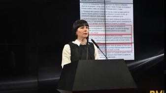 Колариќ: Покачувањето на акцизата на дизелот ќе ги поскапи производите и услугите