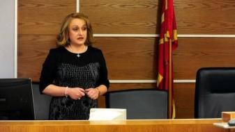 Судијката што му дозволи на СЈО влез во УБК прераспоредена да суди организиран криминал