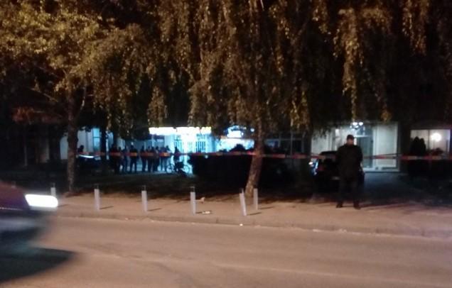 МВР: Интензивно трагаме по убиецот на Јанушев