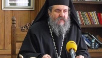 Владиката Агатангел е против барањето на МПЦ до бугарската црква