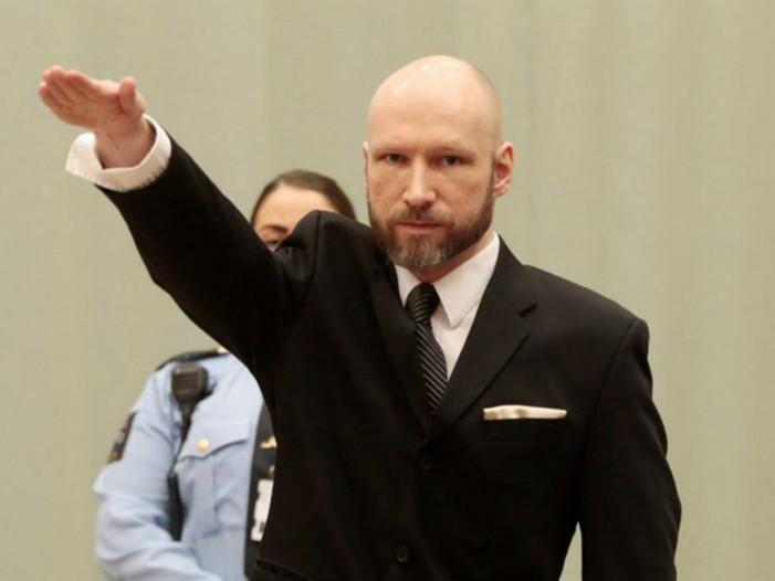 """Илјадници Норвежани потпишаа петиција против """"Нетфликс"""" за филмот за Брејвик"""