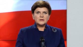 Шидло: Полска ја победи ЕУ во спорот за мигрантите