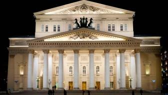Дојавата за бомба во московскиот Бољшој театар била лажна