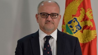Црногорскиот министер за надворешни работи утре во посета на Македонија