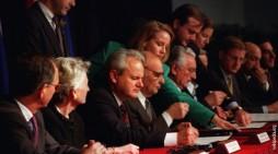 Дејтонскиот договор 22 години подоцна
