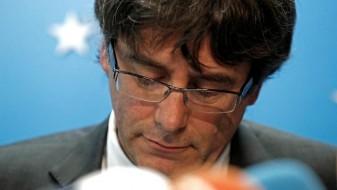 Пучдемон: Независноста не е единственото решение за Каталонија