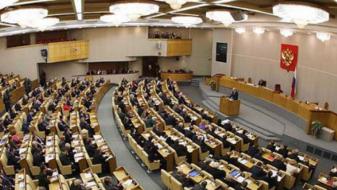 Русија ги прогласи меѓународните медиуми за странски агенти
