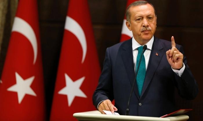 Зајакната безбедност во Атина поради утрешната посета на Ердоган