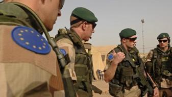Потпишан клучен договор за војската во ЕУ