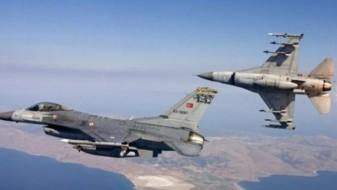 Екатимерини: Турските воздухопловни сили извршија нови прекршувања на грчкиот воздушен простор