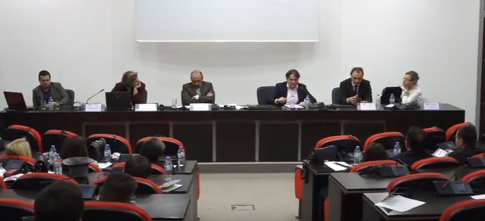 Прв Форум за управување со интернет во Скопје