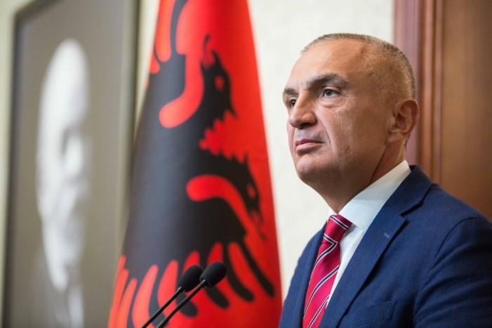 Илир Мета: Бугарското претседателство со Советот на ЕУ ќе помогне за напредок на нашиот регион