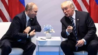 Путин и Трамп ќе се сретнат во Виетнам