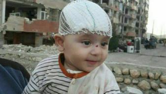 Чудо во Иран: Бебе преживеало три дена под рушевините
