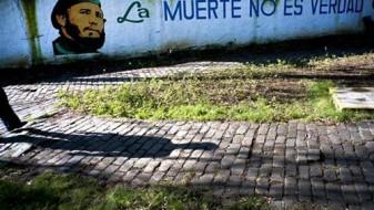 Куба ја одбележува годишнината од смртта на Кастро