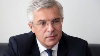 Министерот за надворешни работи на Словачка во дводневна посета на Македонија