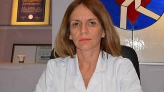 Директорката на охридската кардиологија, Донеска, го разреши и единствениот специјалист по физикална медицина