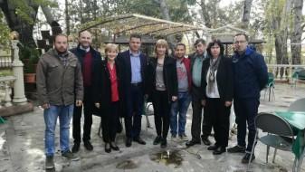 Советник од коалициската листа на ВМРО-ДПМНЕ премина во ДОМ