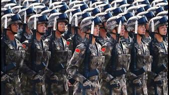 Кинески генерал се самоубил поради обвиненија за корупција
