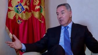 Ѓукановиќ не ја отфрла можноста да се кандидира за претседател