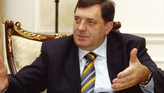 Додик: Не сум против независноста на Косово ако така одлучи Белград