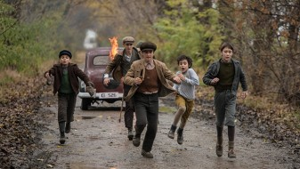 """""""Ослободување на Скопје"""" награден за најдобар долгометражен филм на фестивал во Торонто"""