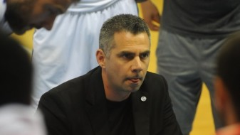 Анте Назор нов тренер на Цибона