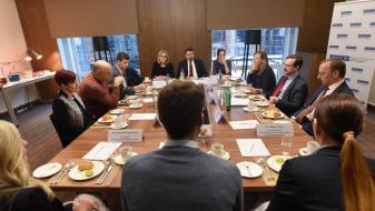 Селмани: Владата сака да ја регулира медиумската содржина