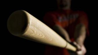 Скопјанец нападнат со бејзбол-палка