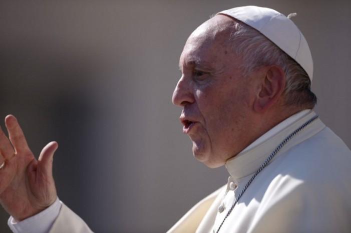 Папата на мировна мисија во Мјанмар и Бангладеш