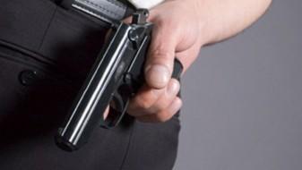 Пронајден гасен пиштол кај малолетник на Бит-пазар