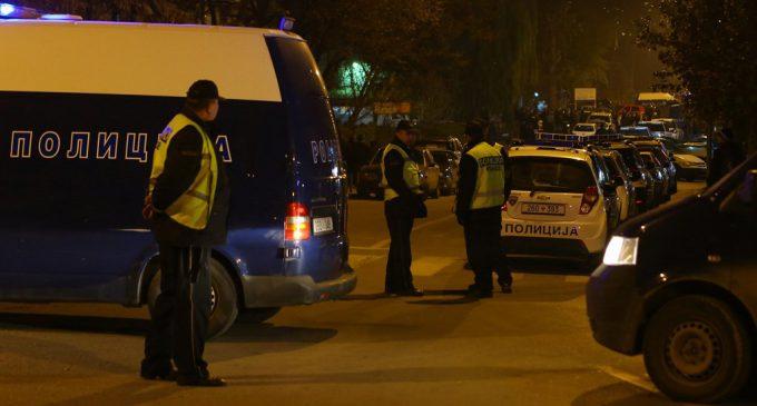 Полицијата ги  тресе  прилепските и битолските кафеани