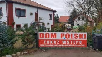 Натпис на хостел во Полска предизвикал гнев на социјалните мрежи