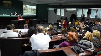 Град Скопје изработи физибилити анализа за намалување на ризикот од поплави