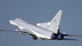 Руски авиони бомбардирале позиции на ИД во Сирија
