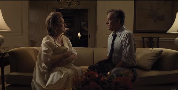 """(Видео) Новиот филм на Спилберг фаворит за """"Оскарите"""""""
